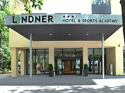 Lindner Hotel & Sports Academy ***