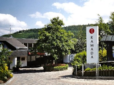 Präventionsreise ins RAMADA Hotel ***S