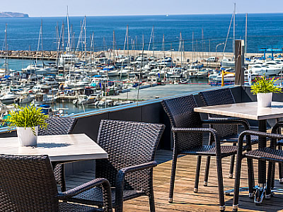Präventionsreise ins Nautic Hotel & Spa ****