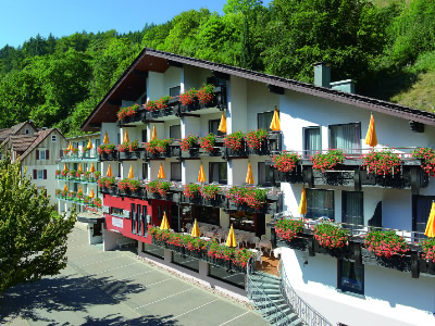 Flair Hotel Sonnenhof ****