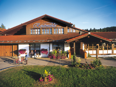 Resort Reutmühle ****